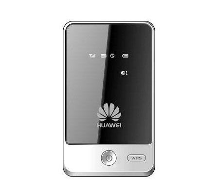 Router-3G-Wifi-Huawei-E583C-silver